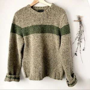 Abercrombie & Fitch   100% Wool Pullover Sweater